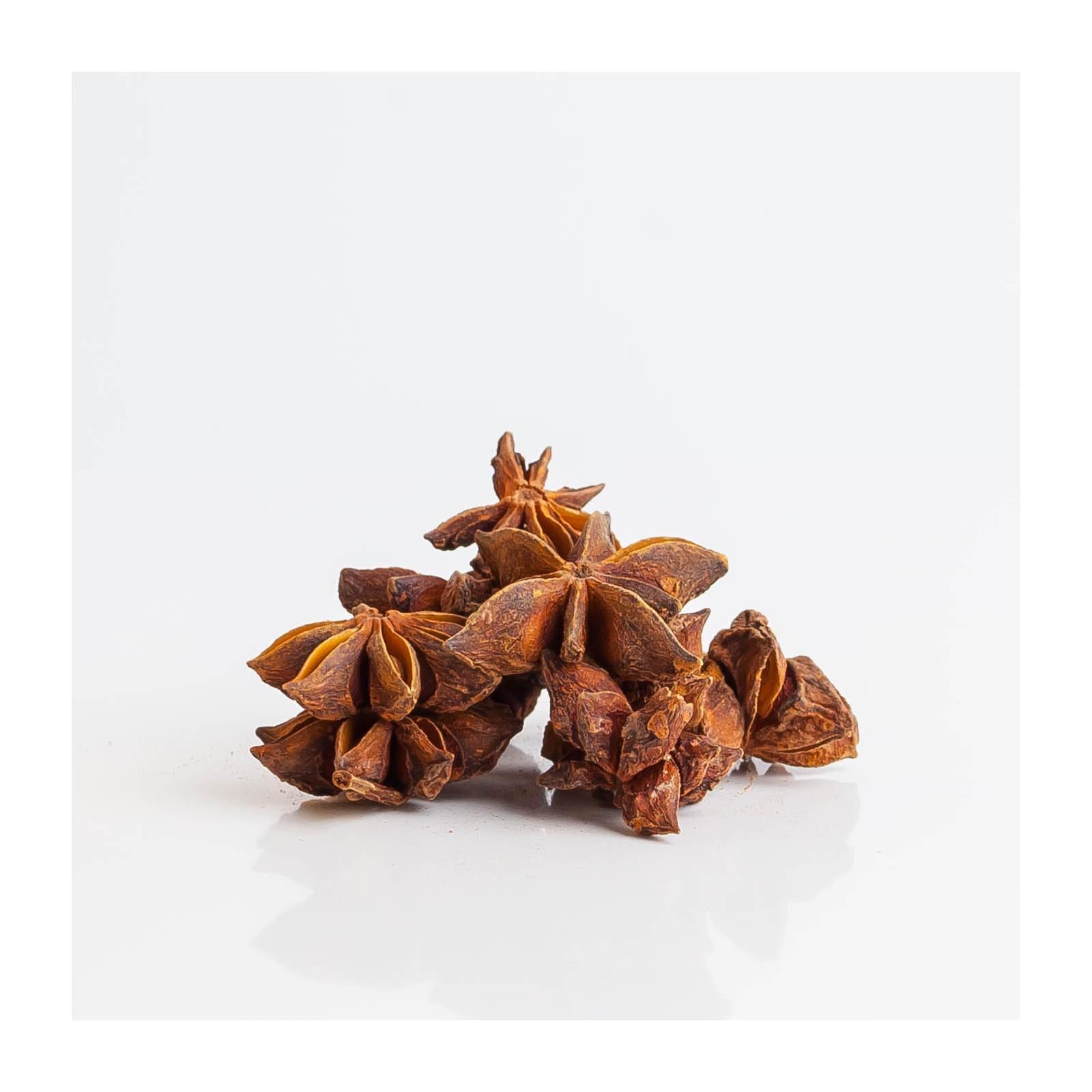 Badiane (anis étoilé)