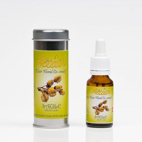 Saule 334  Elixirs floraux