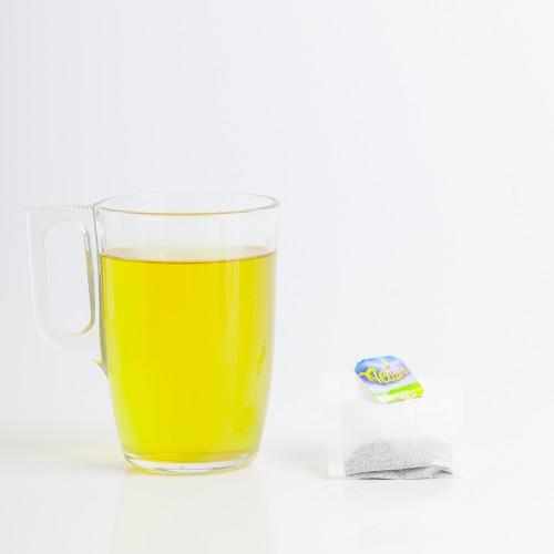 Grüner Tee 155  plantes à tisane
