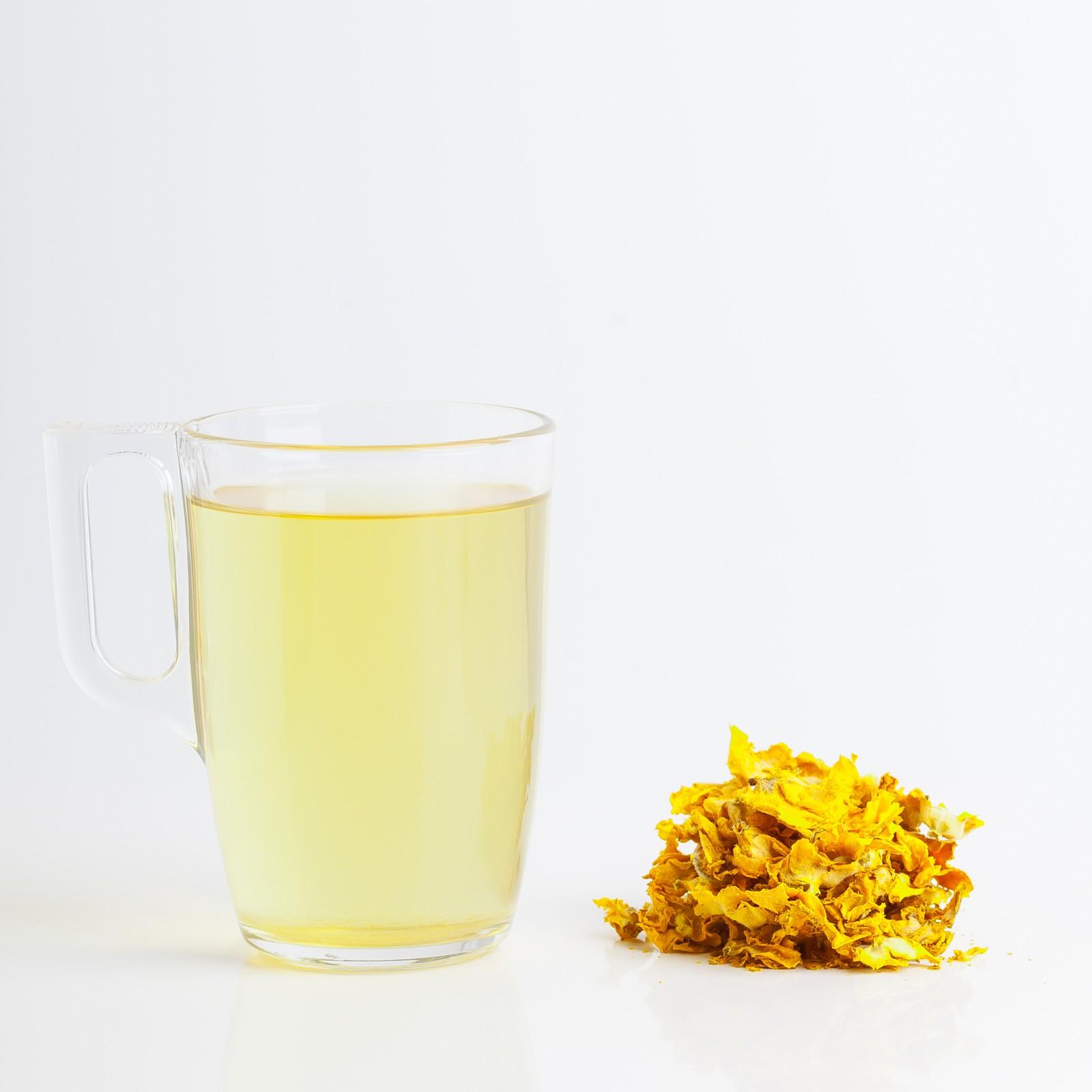 Bouillon blanc (molène) 195  Tisanes & infusions