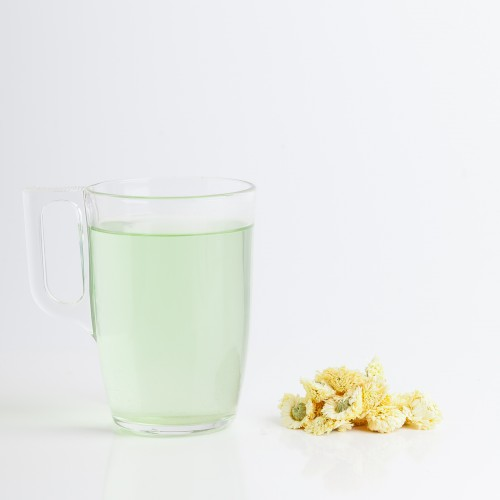 Römische Kamille (edle Kamille) 200  plantes à tisane