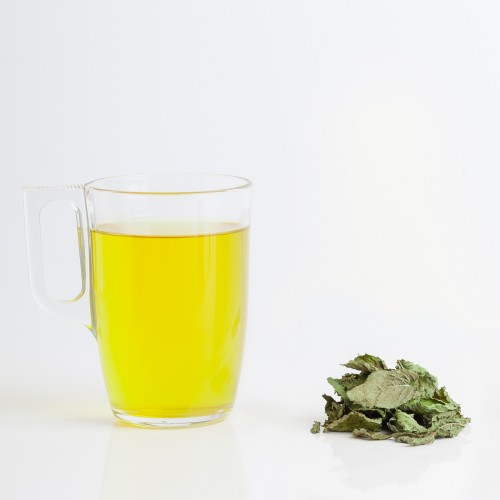 Menthe marocaine (Menthe douce) 230  Tisanes & infusions