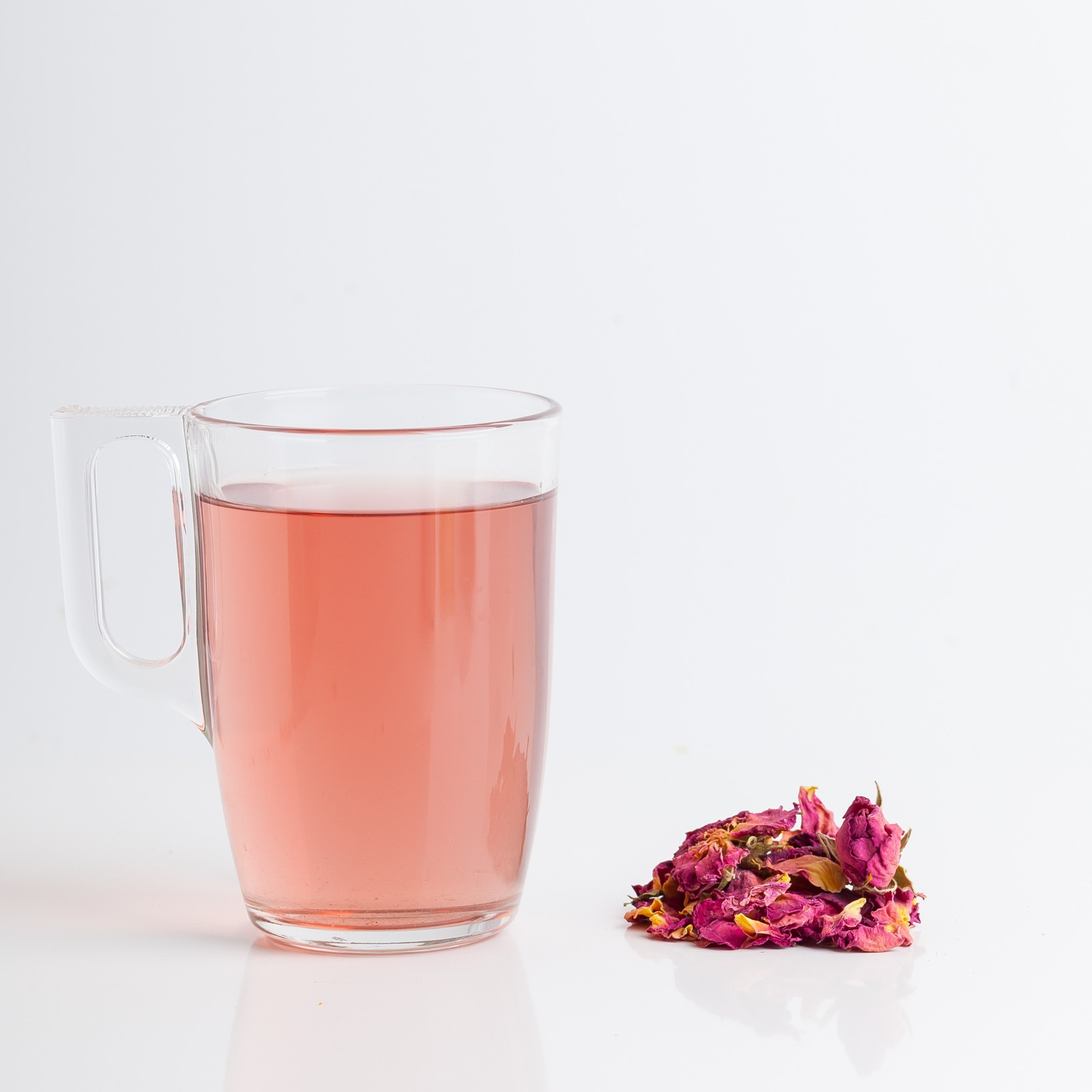 Rose de Provins 253  Tisanes & infusions