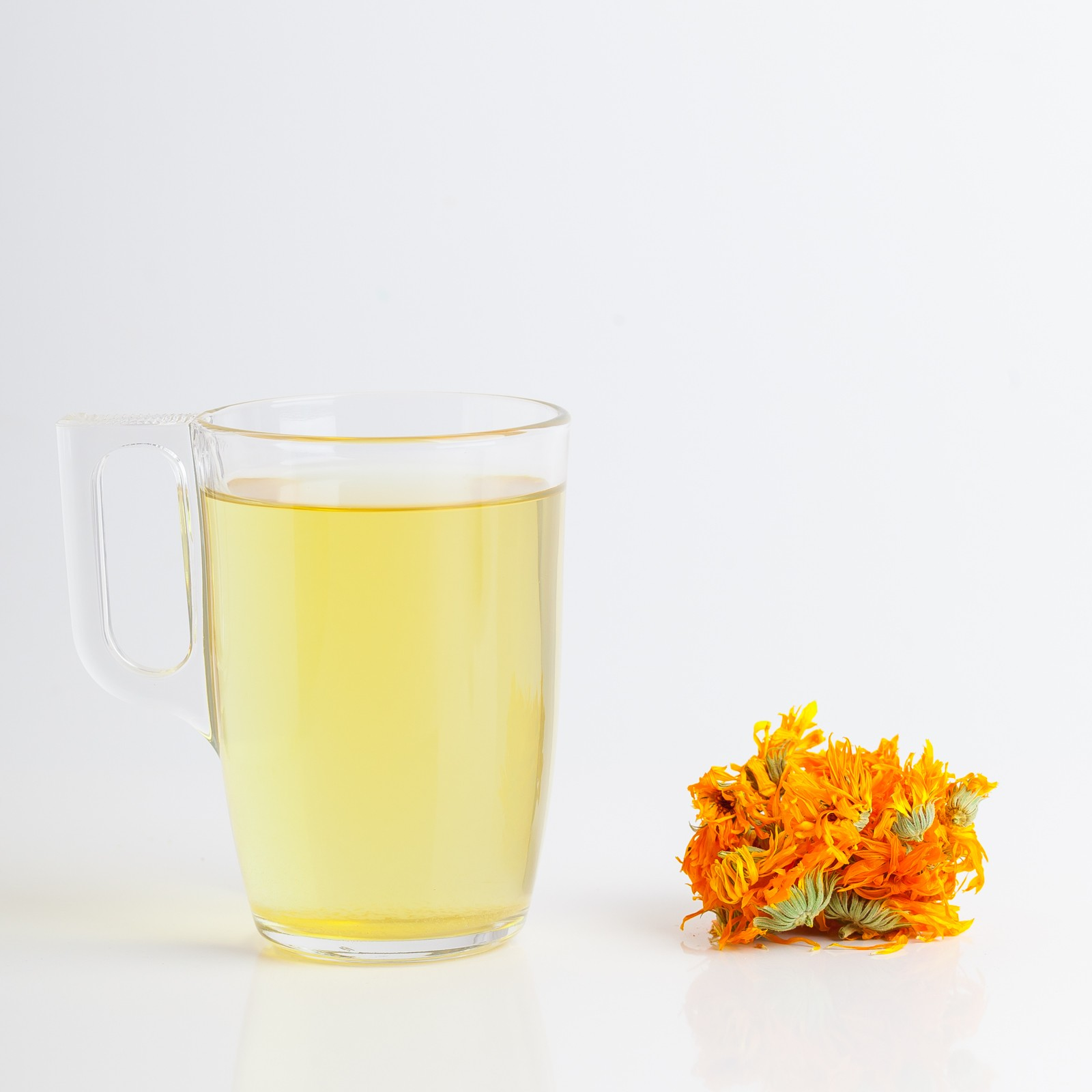 Ringelblume (Calendula) 258  plantes à tisane