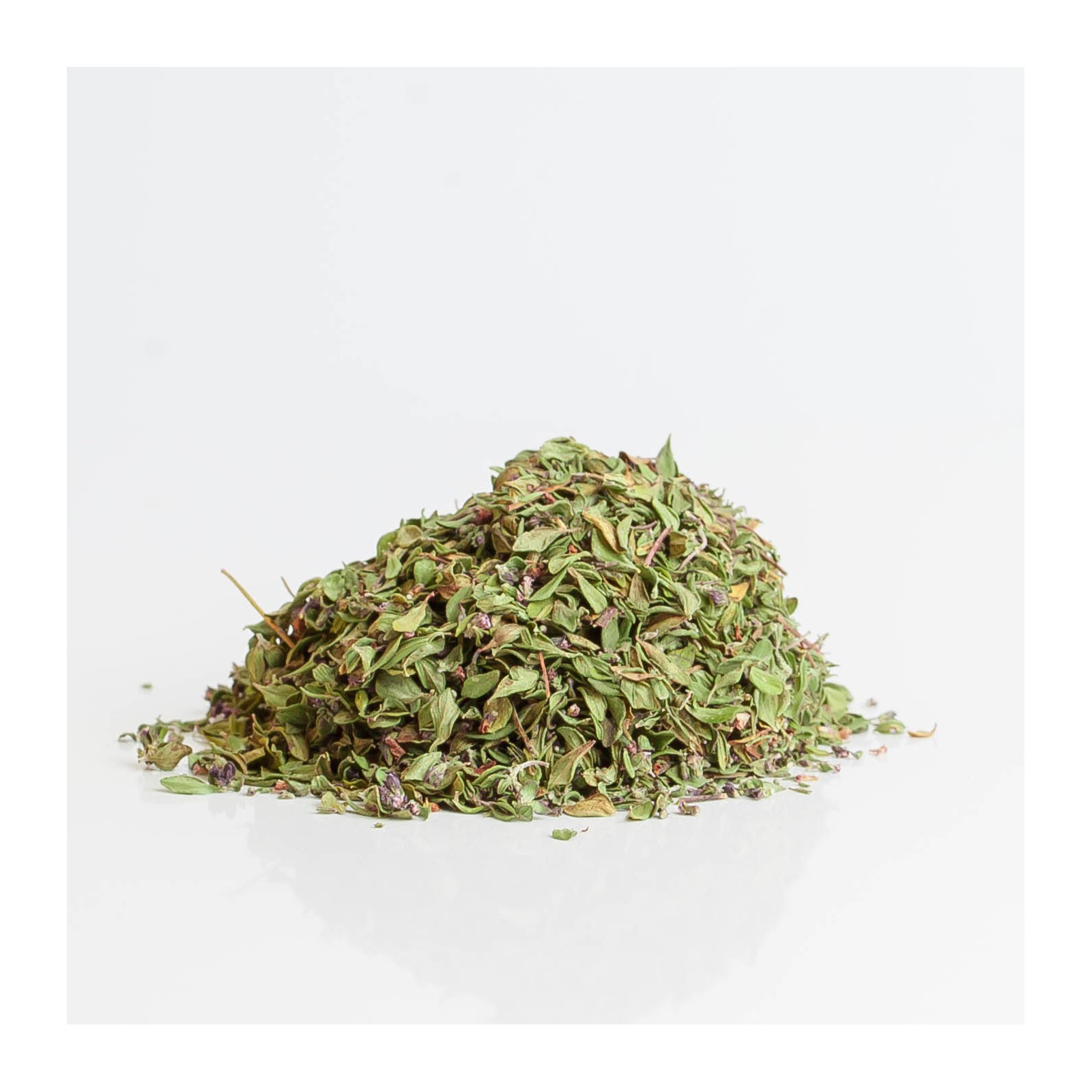 Thym citron 261  plantes condimentaires