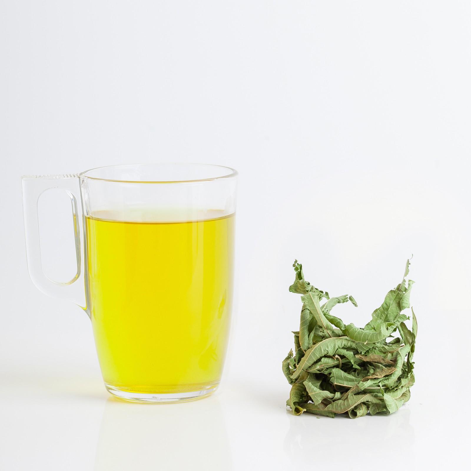 Verveine citronnelle 268  Tisanes & infusions