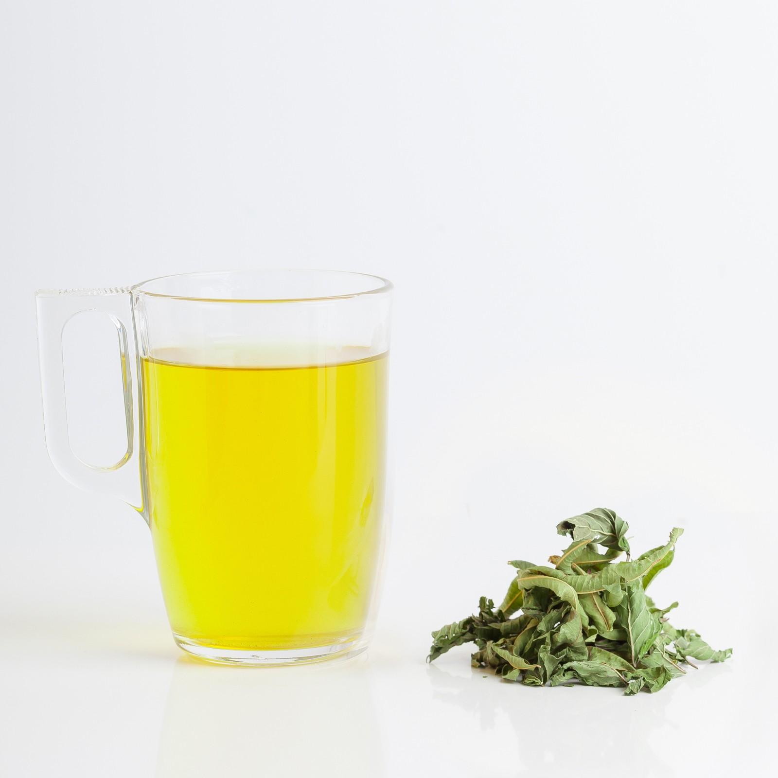 Verbena-Mint 269  plantes à tisane