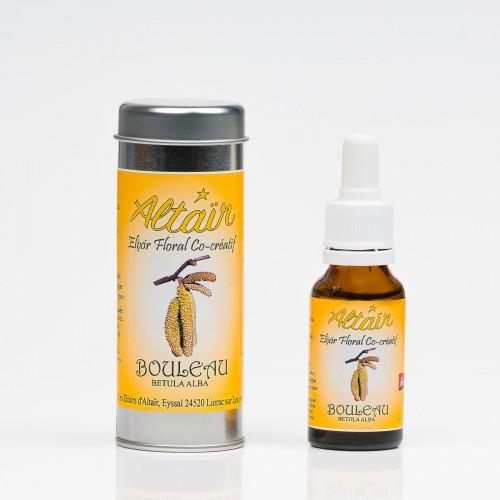 Bouleau 305  Elixirs floraux