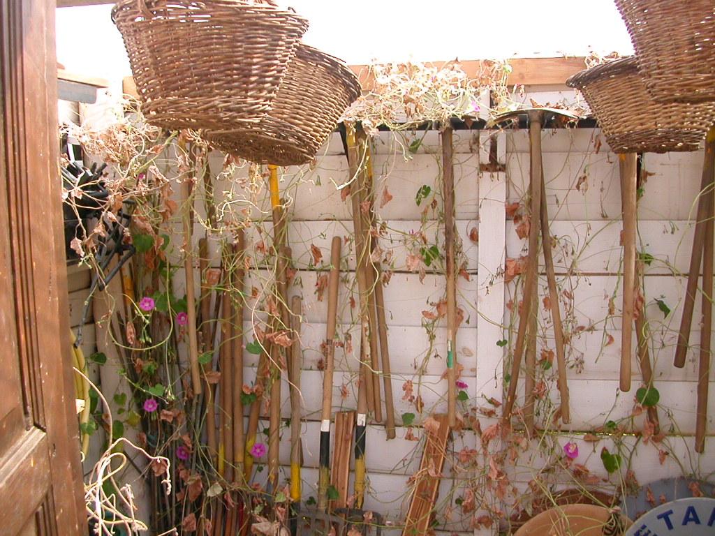 la cabane au jardin de mauzac